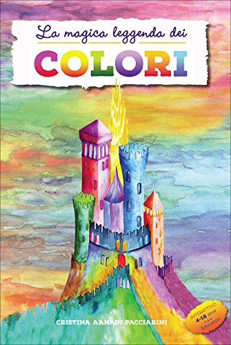 Zoom IMG-3 la magica leggenda dei colori