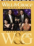 Will & Grace: Season Eight [DVD] [Region 1] [US Import] [NTSC]