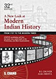 A New Look at Modern Indian History