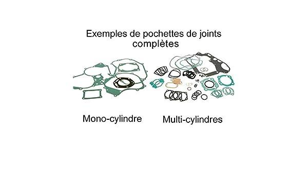 KIT JOINTS COMPLET POUR GILERA 125 SP01//SP02//RC//CX//CRONO//APACHE//FREESTYLE