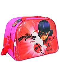 Zag Heroez Miraculous Ladybug Bolsa de Viaje Toys R Us