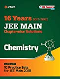 Chapterwise Solutions Chemistry JEE Main 2018