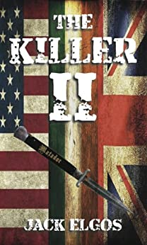 The Killer Book II: The American Connection (Start of Action 2) by [Elgos, Jack]