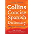 Collins Concise Spanish-English Dictionary