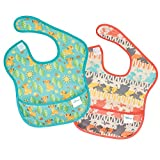 Bumkins The Lion King SuperBib, Pack of 2