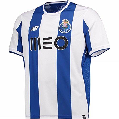 2017-2018 FC Porto Home Football Shirt (Kids) -