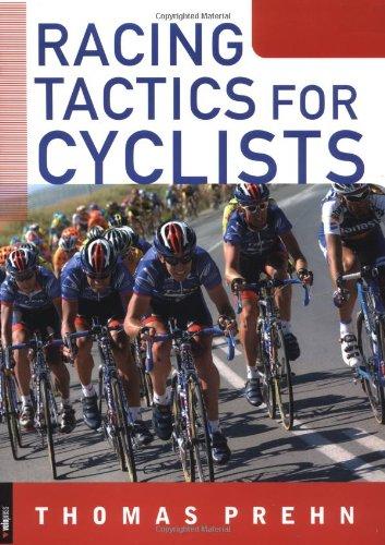 Racing Tactics for Cyclists por Thomas Prehn