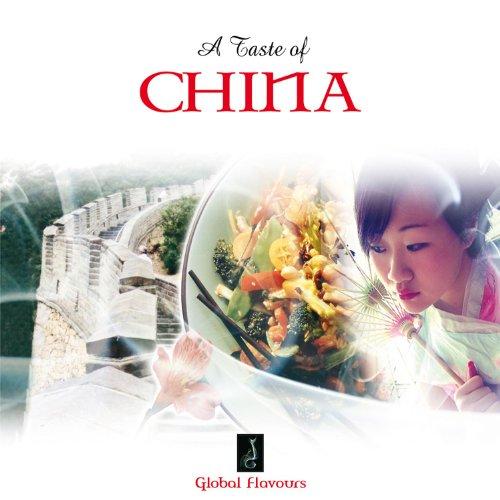 China-tasten (A Taste Of China)
