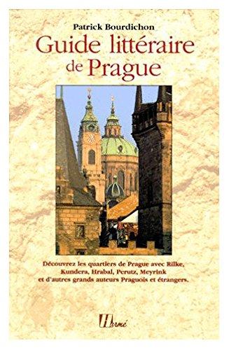 Guide littéraire de Prague