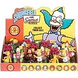 Simpsons - Bart Simpson Spielzeugfiguren
