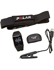 Polar V800 Equine Science Cardio Noir