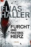 Furcht und finsteres Herz: Ein Erik-Donner-Thriller 5