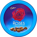 Cadbury Roses Chocolate Tub, 660 g