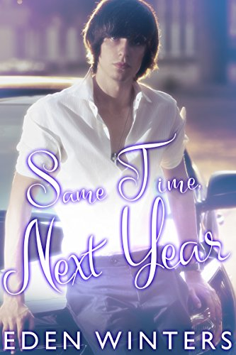 Same Time, Next Year (English Edition)