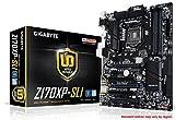 Gigabyte LGA 1151 Z170 2-Way SLI UEFI Du...
