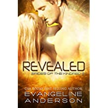 Revealed: (Alien sci-fi Romance) (Brides of the Kindred Book 5) (English Edition)