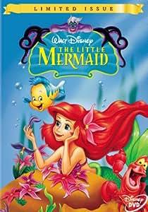 Little Mermaid [Import USA Zone 1]