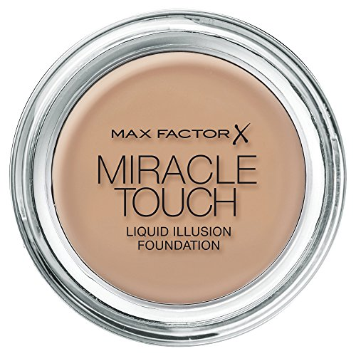 Max Factor Fond de teint Miracle Touch 80 Bronze 12 ml
