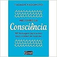 Meu Livro Da Consciencia Amazon De Bucher