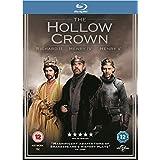 The Hollow Crown - 4-Disc Box Set