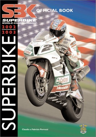 Superbike Official Book 2002-2003