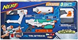 Best Nerf Guns  Alls - Nerf Modulus Tri-Strike Blaster Toy Review