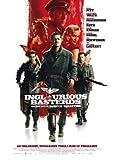 Inglourious Basterds poster Movie e 27x 40pollici–69cm x 102cm Diane Kruger MELANIE Laurent Christoph Waltz BRAD Pitt Daniel Bruhl Eli Roth