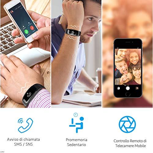 Zoom IMG-6 winisok fitness tracker cardio ip67