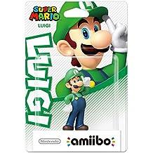 Amiibo Luigi - Super Mario Collection