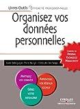 Image de Organisez vos données personnelles: L'essentiel du Personal Knowledge