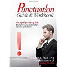 Punctuation Guide & Workbook