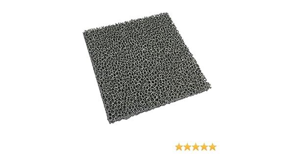Feinstaub Rußfilter 140x140x22mm