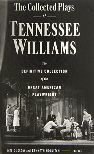 The Collected Plays of Tennessee Williams (The Library of America) por Tennessee Williams