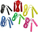 Boxing Jumping Skipping Speed Fitness / Work Out / Plastic / Nylon Rope Various Color
