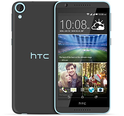 HTC Desire 820G Plus (Milky Way Grey)