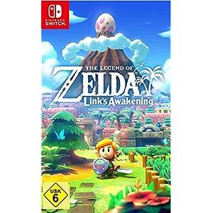 The Legend of Zelda: Link's Awakening [Nintendo Switch] + Switch Online 3 Monate [Download Code]