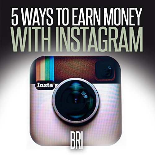 5 Ways to Earn Money on Instagram (How to Make Money Online)
