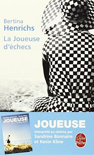 La Joueuse D'Echecs (Le Livre de Poche) por Bertina Henrichs