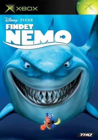 THQ Entertainment GmbH Findet Nemo