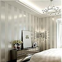 Perfekt LFNRR Hoher Qualität Einfach Und Modern Vliestapeten Schlafzimmer  Wohnzimmer Sofa TV Hintergrund Wand Solid Gold Silber