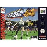 International Superstar Soccer 64 (N64)
