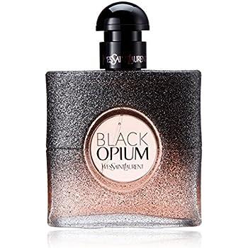Yves Saint Laurent Black Opium Floral Shock Eau De Parfum Spray 30