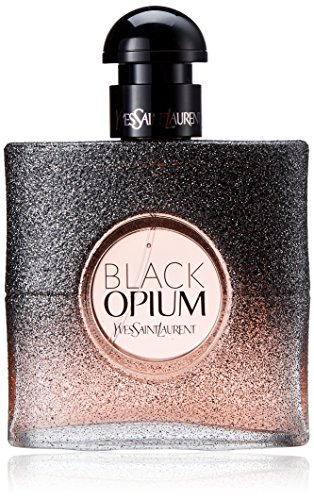 Eau de parfum Yves Saint Laurent Black Opium Floral Shock - 50 ml
