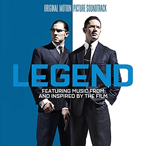 Legend - Original Motion Picture Soundtrack