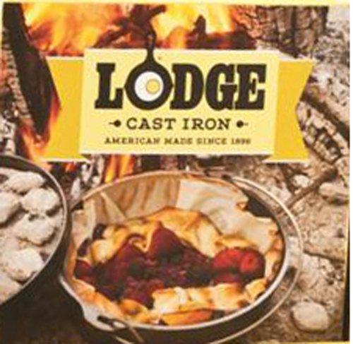 Lodge Dutch Oven antiaderente bustine Confezione