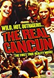 The Real Cancun [Import anglais]