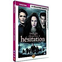 Twilight, chapitre 3 : hésitation [FR Import]