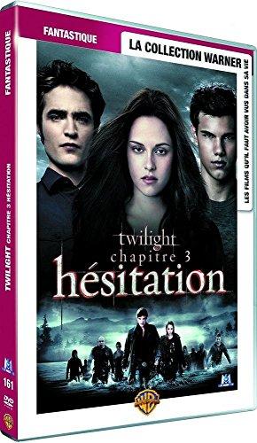Preisvergleich Produktbild Twilight,  chapitre 3 : hésitation [FR Import]