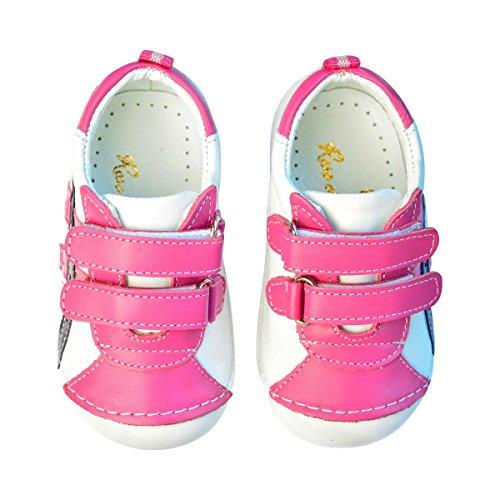 ROSE ET CHOCOLAT Chaussures premiers pas Sneaker chaussures bébé