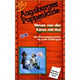 Augsburger Puppenkiste - Neues von der Katze mit Hut 2